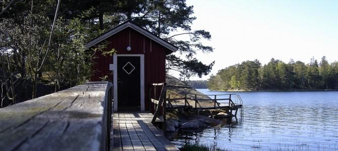 Finnhamn : une journée dans l'archipel.