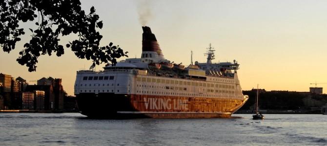 Viking Line : la croisière s'amuse !
