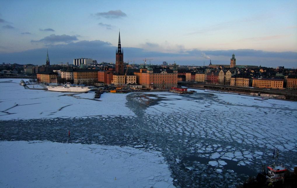 Visite Guidee Personnalisee De Stockholm A La Carte