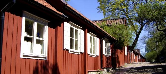 Södermalm, du taudis au quartier branché.