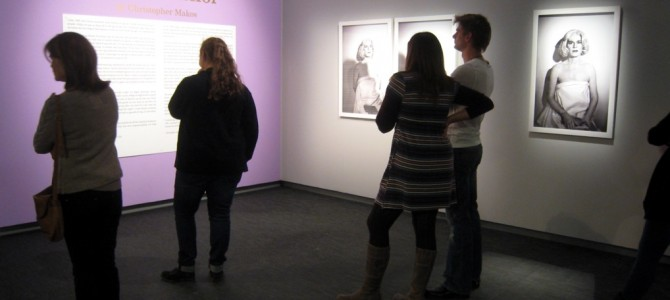 Exposition : Andy Warhol au Fotografiska.
