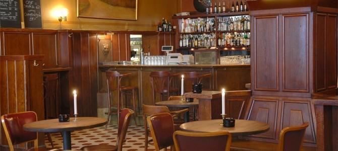 Le Pelikan, restaurant traditionnel suédois.