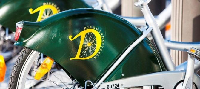 Faire du vélo… même en hiver !
