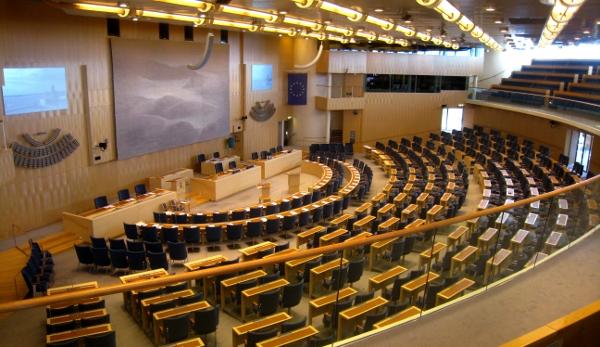 sveriges riksdag le parlement su dois stockholm la carte guide pratique de la capitale. Black Bedroom Furniture Sets. Home Design Ideas