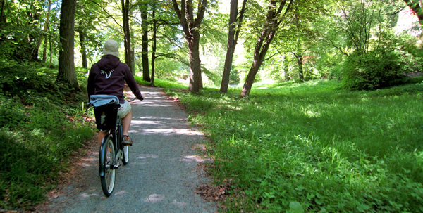 Visite : Stockholm à vélo. – Stockholm à la carte – Guide ...