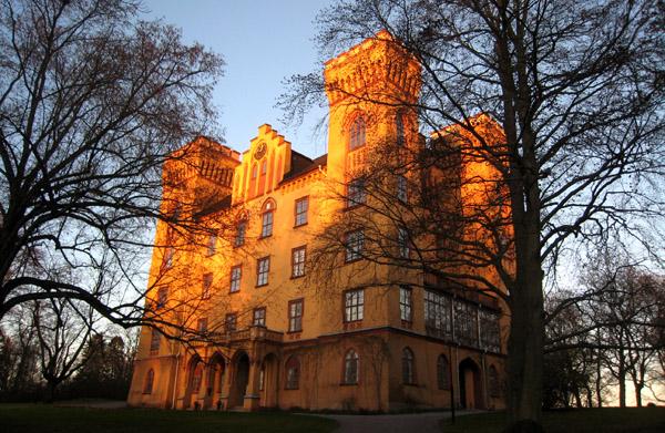château de Bogesund