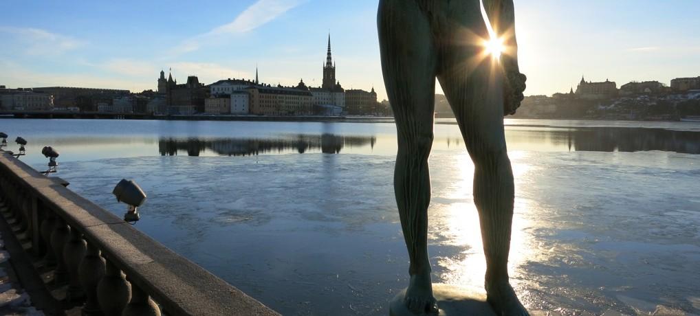 Visite guidée personnalisée de Stockholm !