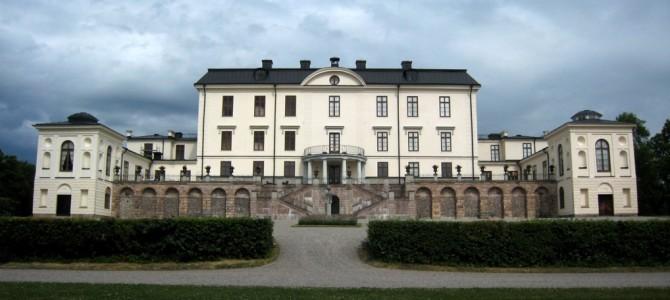 Le château de Rosersberg.