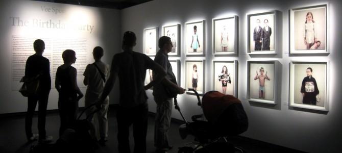 Fotografiska : le musée de la photographie.