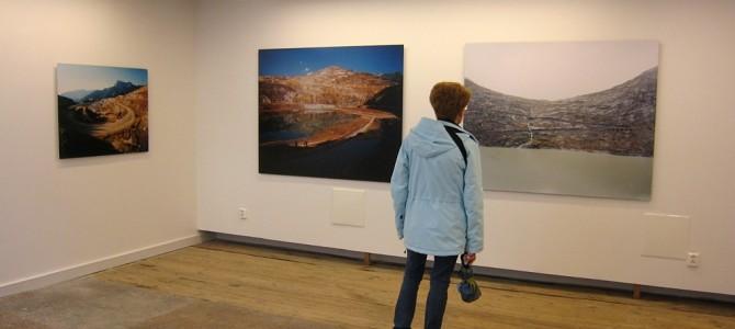 Fotografins Hus : la Maison de la Photographie.